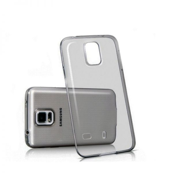 Hoco futrola Ultra thin series Pc cover za Samsung i9600 S5, crna