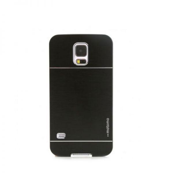 Futrola Motomo za  Samsung i9600 S5, crna