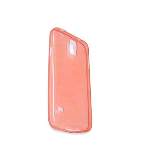 Futrola Comicell ultra tanki silikon za Samsung i9600 S5, crvena