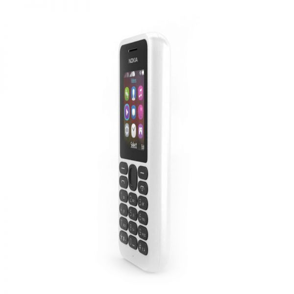Mobilni telefon Nokia 130 DS, beli