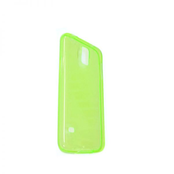 Futrola Comicell ultra tanki silikon za Samsung i9600 S5, zelena