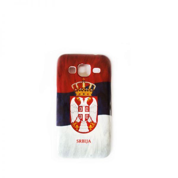 Futrola silikon Print za Samsung G360 Core prime, Srbija
