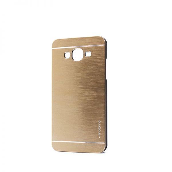 Futrola Motomo za Samsung G530 Grand prime, zlatna