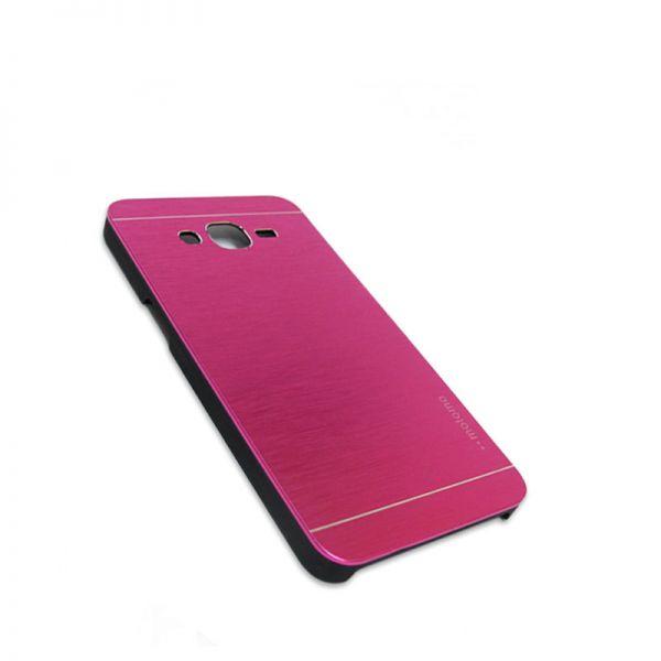 Futrola Motomo za Samsung G530 Grand prime, pink