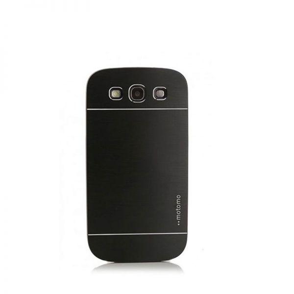 Futrola Motomo za Samsung i9300 S3, crna