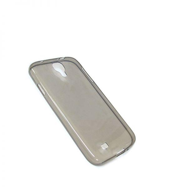 Futrola Comicell ultra tanki silikon za Samsung i9500 S4, crna