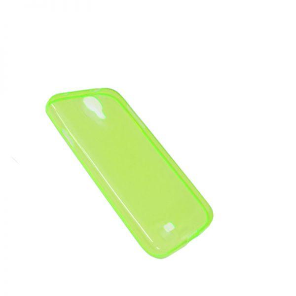 Futrola Comicell ultra tanki silikon za Samsung i9500 S4, zelena