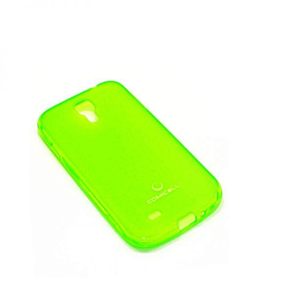 Futrola Comicell Durable silikon za Samsung i9500 S4, zelena