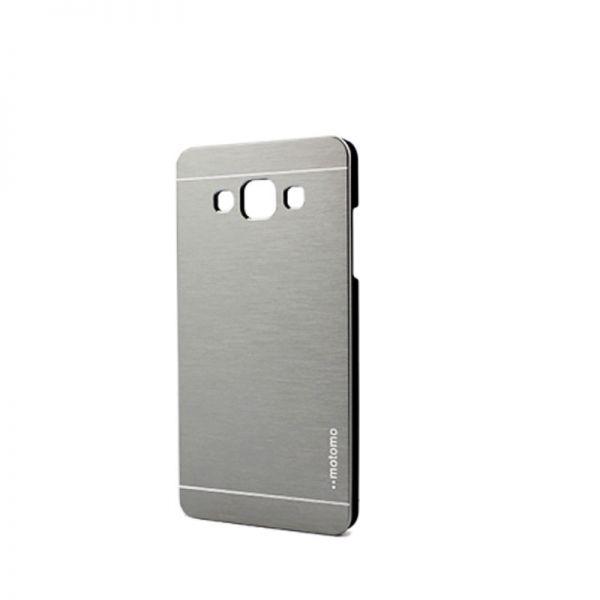 Futrola Motomo za Samsung A500 A5, srebrna