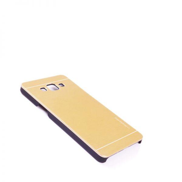 Futrola Motomo za Samsung A500 A5, zlatna