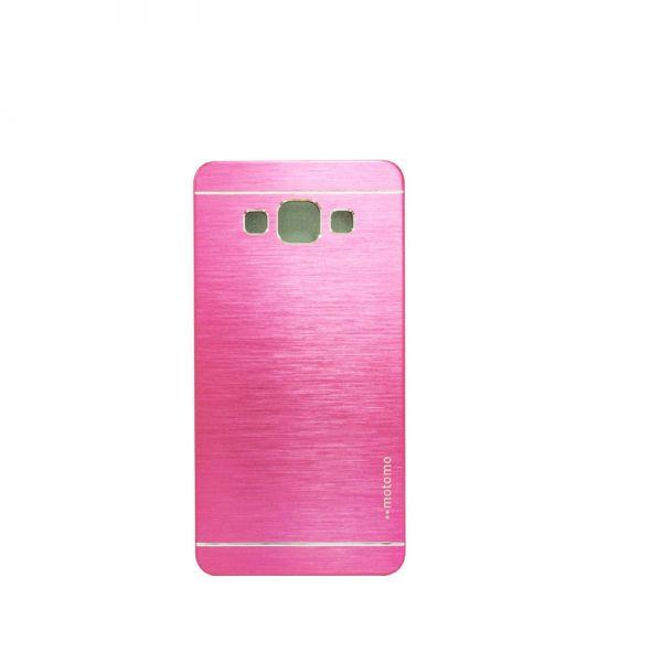 Futrola Motomo za Samsung A500 A5, pink