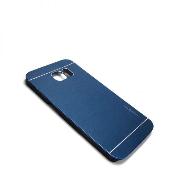 Futrola Motomo za Samsung G920 S6, teget