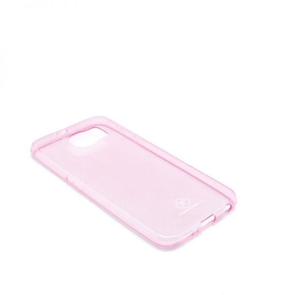 Futrola Teracell ultra tanki silikon za Samsung G920 S6, pink