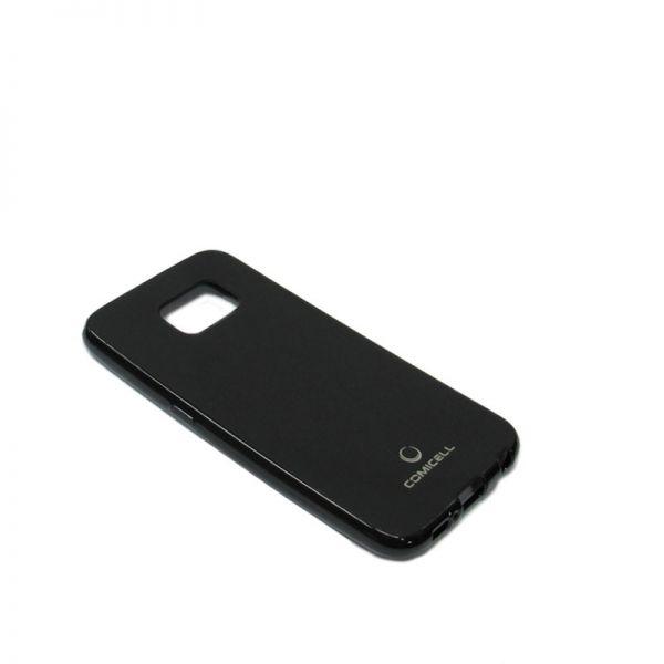 Futrola Comicell Durable silikon za Samsung G920 S6, crna