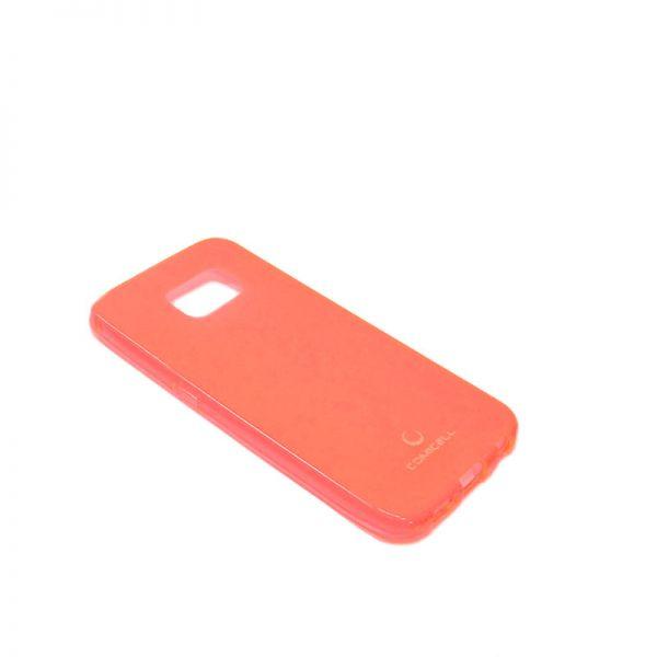 Futrola Comicell Durable silikon za Samsung G920 S6, crvena