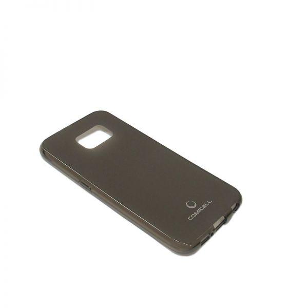 Futrola Comicell Durable silikon za Samsung G920 S6, siva
