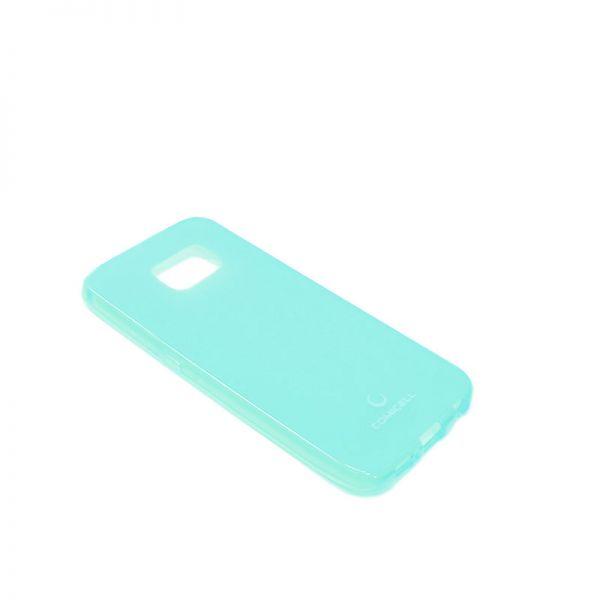 Futrola Comicell Durable silikon za Samsung G920 S6, plava