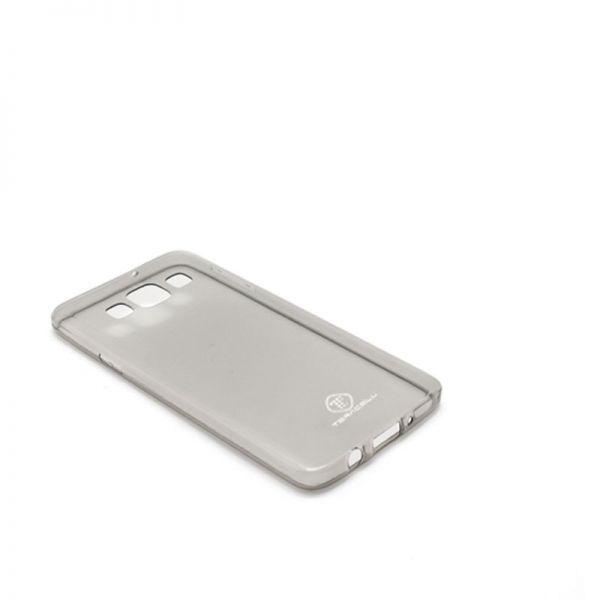 Futrola Teracell ultra tanki silikon za Samsung A300 A3, siva