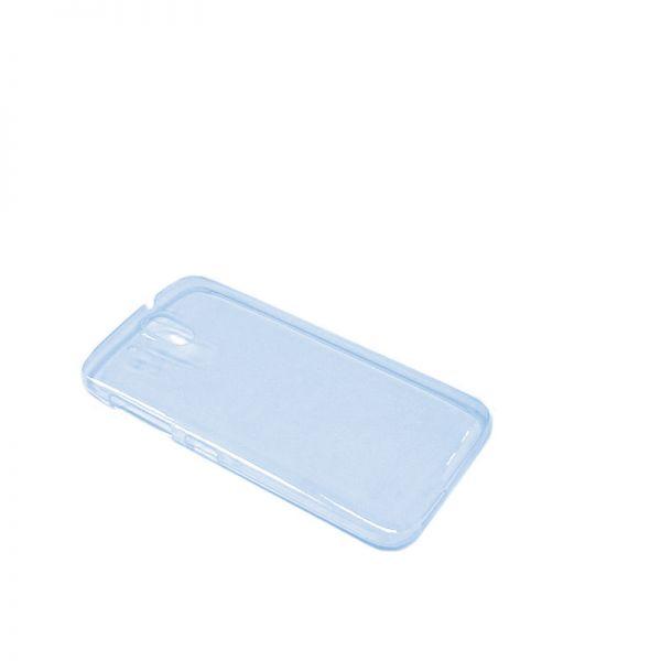 Futrola Comicell ultra tanki silikon za HTC Desire 526, plava