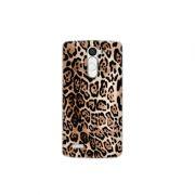 Futrola silikon Print za LG L Bello D331, leopard