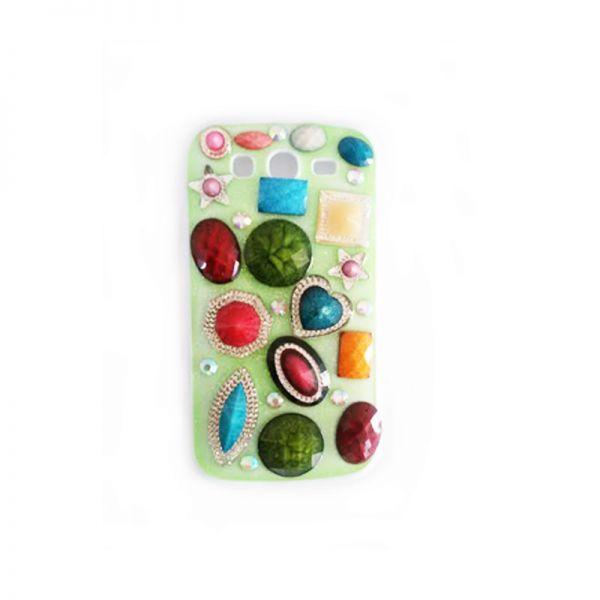 Futrola Koral plastika za Samsung Grand/Grand Neo 9082/9060, zelena
