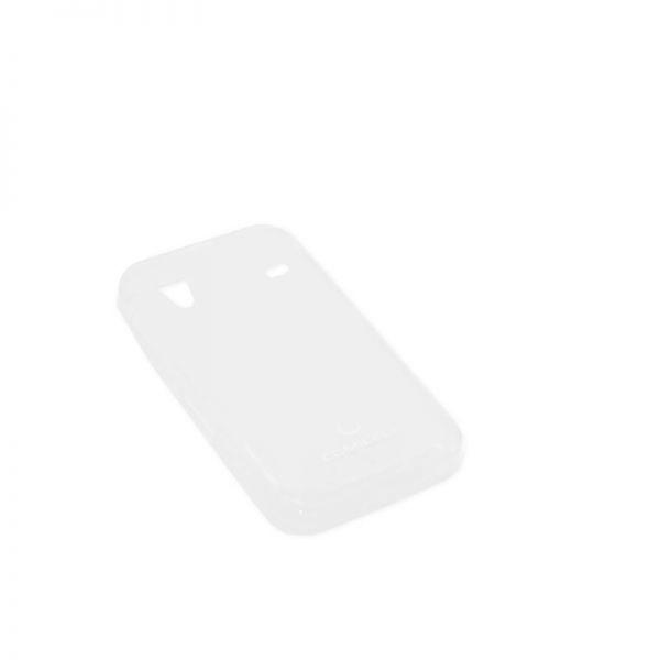Futrola Comicell Durable za Samsung Ace S5830, bela