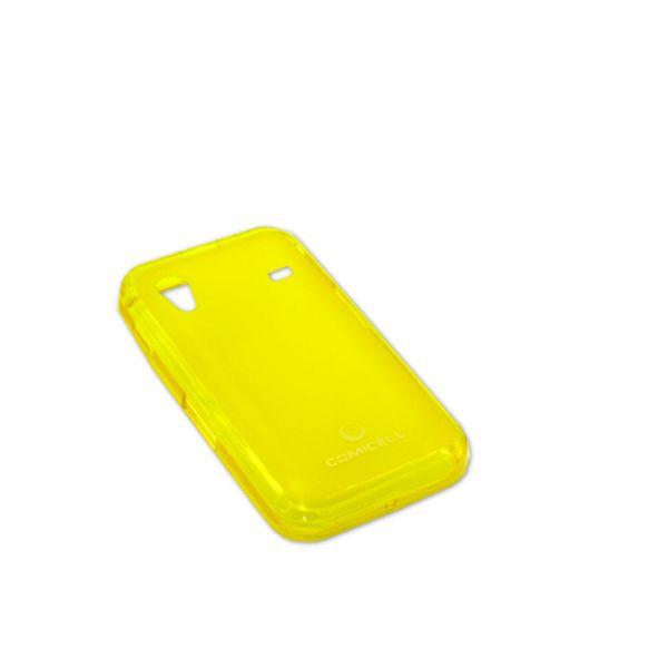 Futrola Comicell Durable za Samsung Ace S5830, žuta