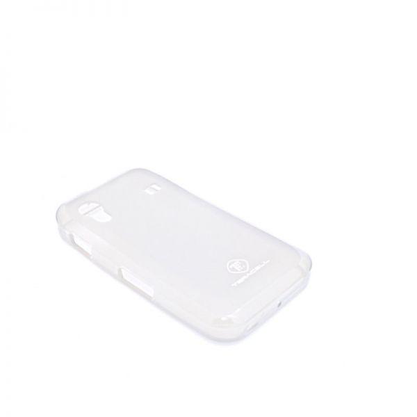 Futrola silikon Teracell Giulietta za Samsung Ace S5830, bela