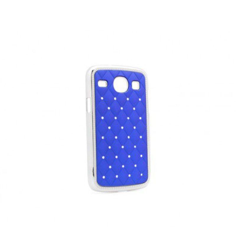 Futrola Cirkon plastika za Samsung i8260/i8262 Core, plava