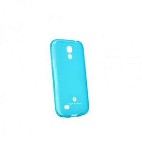 Futrola siilikon Teracell Giulietta za Samsung S4 mini i9190, plava