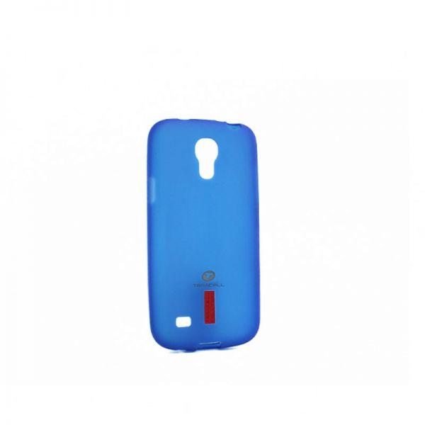 Futrola silikon Teracell za Samsung S4 mini i9190, plava