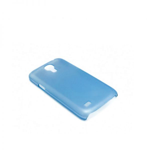 Futrola ultra tanka plastika za Samsung S4 mini i9190, plava