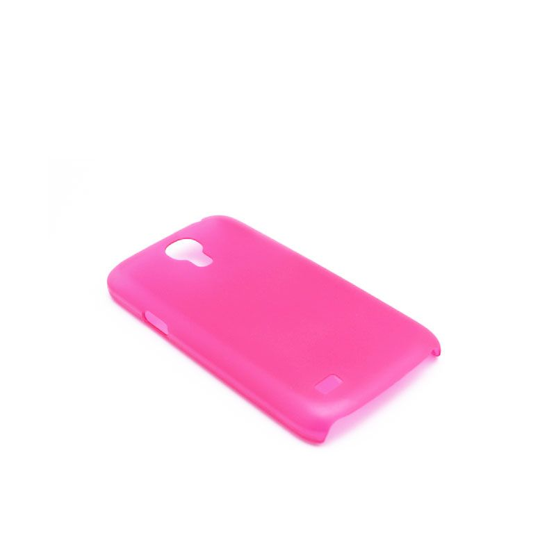 Futrola ultra tanka plastika za Samsung S4 mini i9190, pink