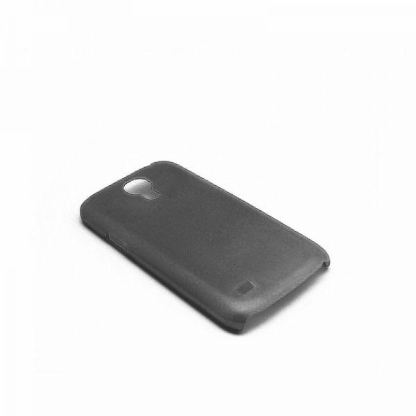 Futrola ultra tanka plastika za Samsung S4 mini i9190, siva