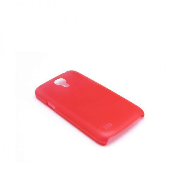 Futrola ultra tanka plastika za Samsung S4 mini i9190, crvena