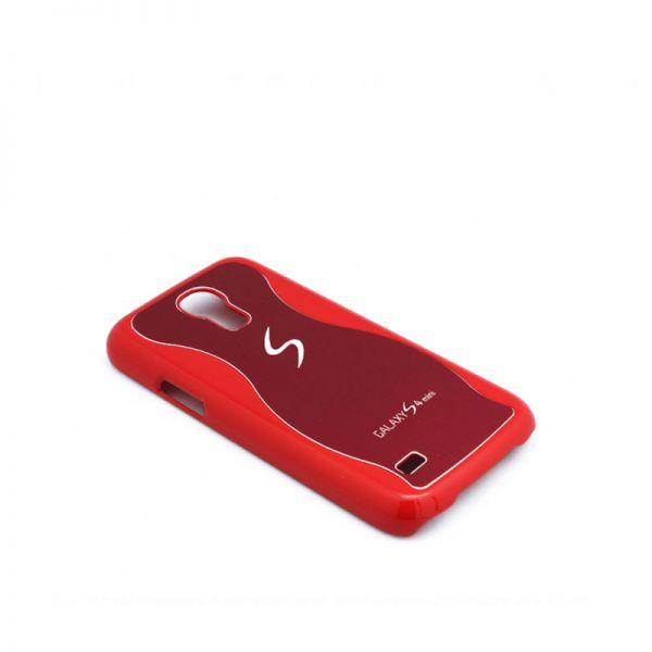 Futrola Fashion S za Samsung S4 mini i9190, crvena