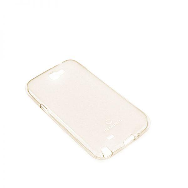 Futrola Comicell Durable silikon za Samsung N7100 Note 2, bela