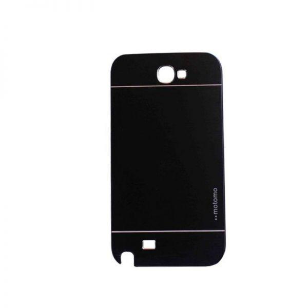 Futrola Motomo za Samsung N7100 Note 2, crna