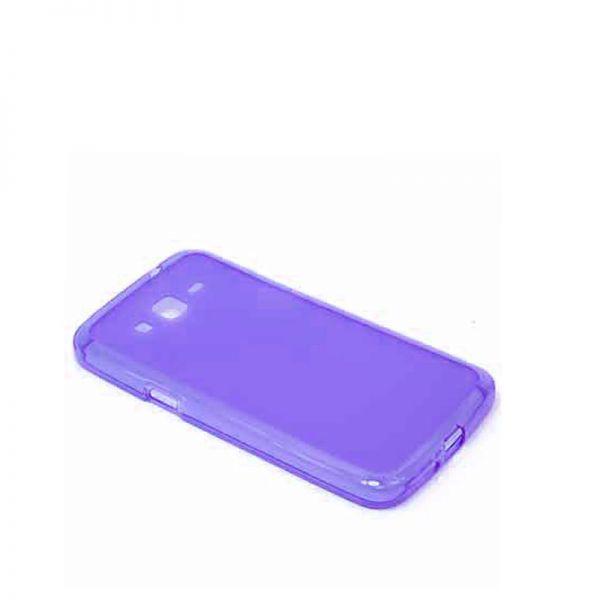 Futrola Comicell silikon Soft za Samsung G7102 Grand 2, ljubičasta