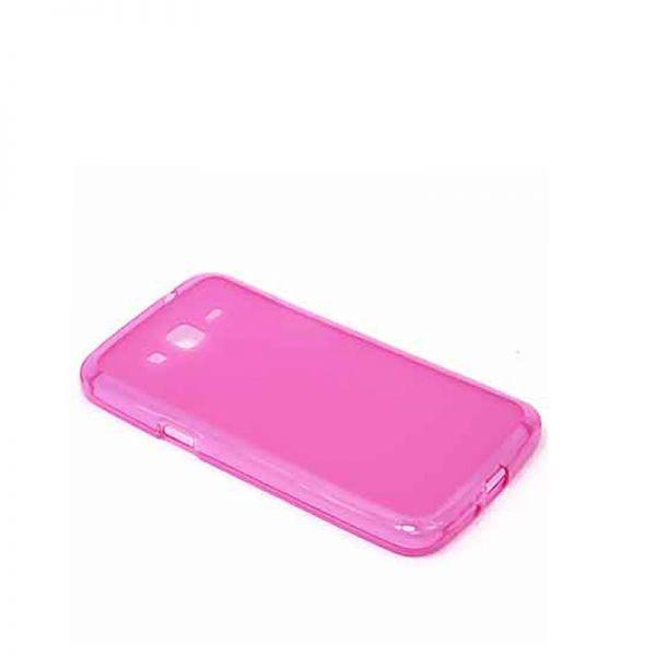 Futrola Comicell silikon Soft za Samsung G7102 Grand 2, pink