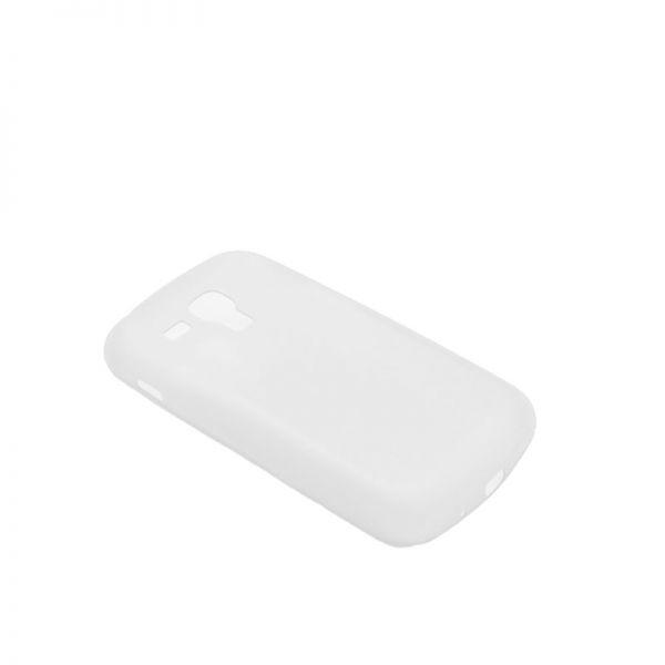 Futrola ultra tanka plastika za Samsung S7560/S7562 Trend, bela