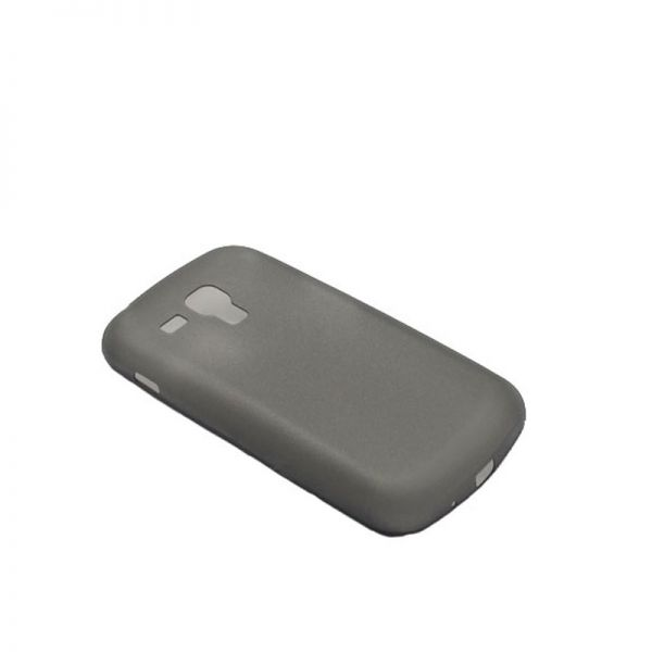 Futrola ultra tanka plastika za Samsung S7560/S7562 Trend, siva