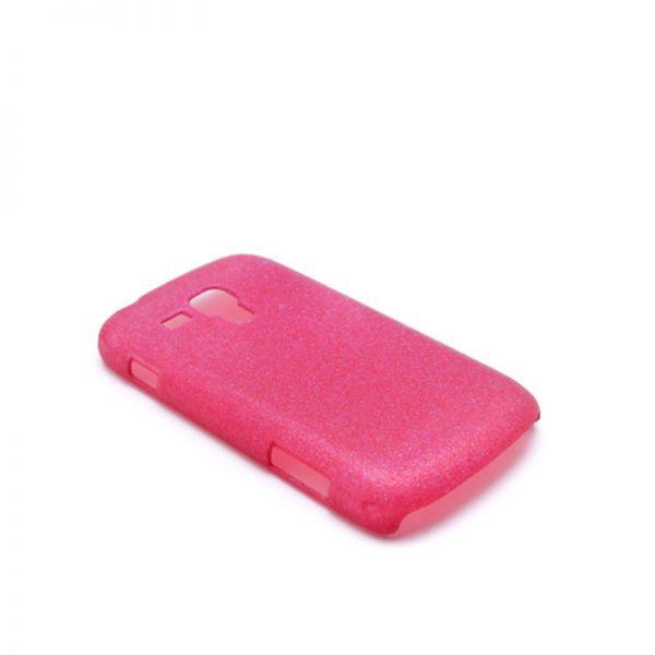 Futrola Twinkle plastika za Samsung S7560/S7562 Trend, pink