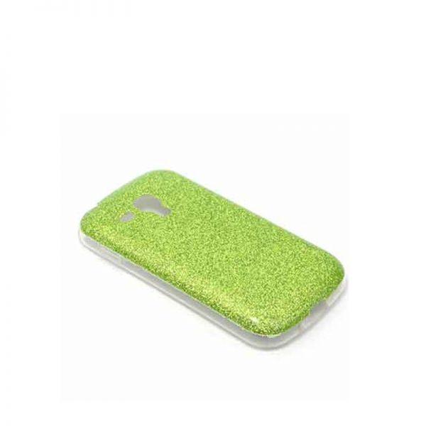 Futrola silikon Fancy za Samsung S7560/S7562 Trend, zelena