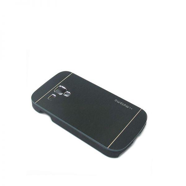 Futrola Motomo za Samsung S7560/S7562 Trend, crna