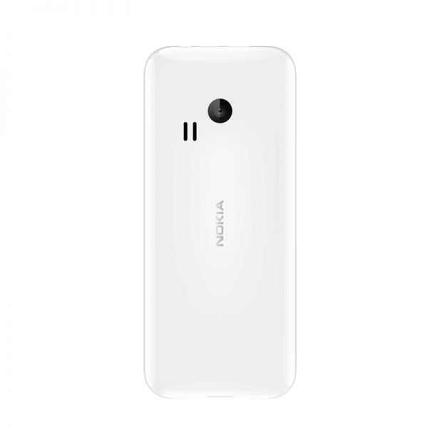 Mobilni telefon Nokia 222 DS, beli