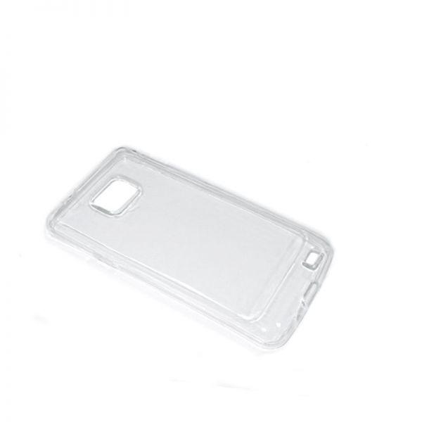 Futrola Comicell ultra tanki silikon za Samsung i9100 S2, bela