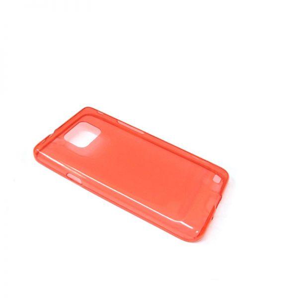 Futrola Comicell ultra tanki silikon za Samsung i9100 S2, crvena