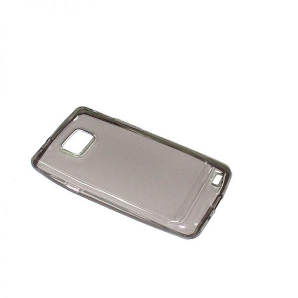 Futrola Comicell ultra tanki silikon za Samsung i9100 S2, siva