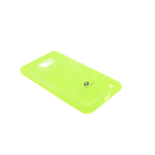 Futrola ultra tanka plastika za Samsung i9100 S2, zelena